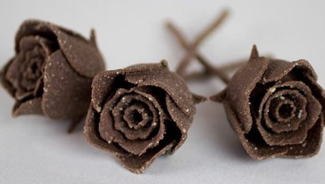 Featured image of Food 3D Printing Starts from the Sweet Ending