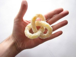 The CandyFab was probably the first attempo to 3D print with food (image: Candyfab)