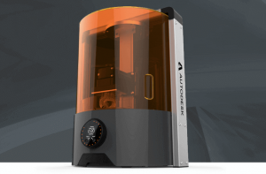 The Ember 3D printer is the crown jewel of Autodesk's Spark ecosystem (image: Autodesk)