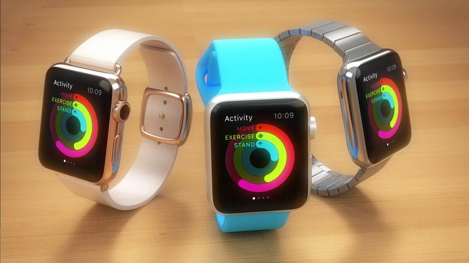 Apple Watch mockup helps you decide | All3DP