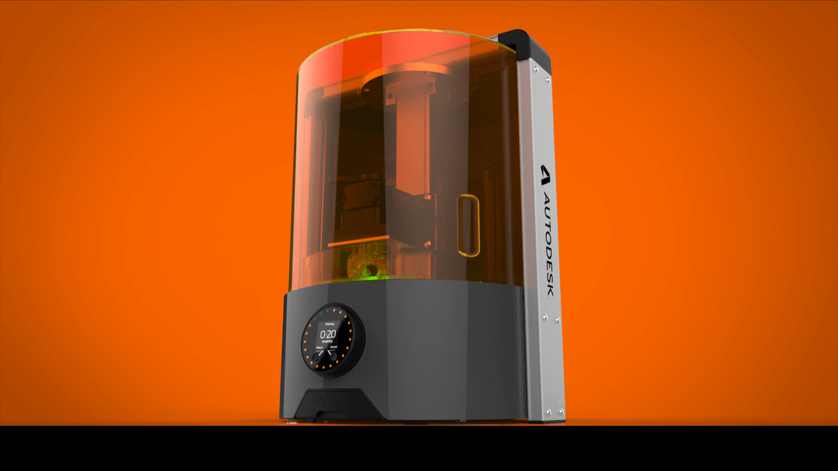 Autodesk is betting $100 million to spark up the future of manufacturing   All3DP