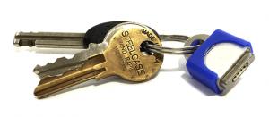 Keybit Magsafe adapter (source: Shapeways)