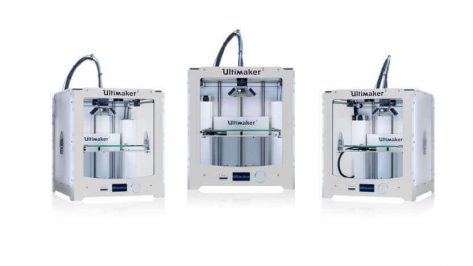 Featured image of Ultimaker 2 Review: Excellent for Makers & Pros