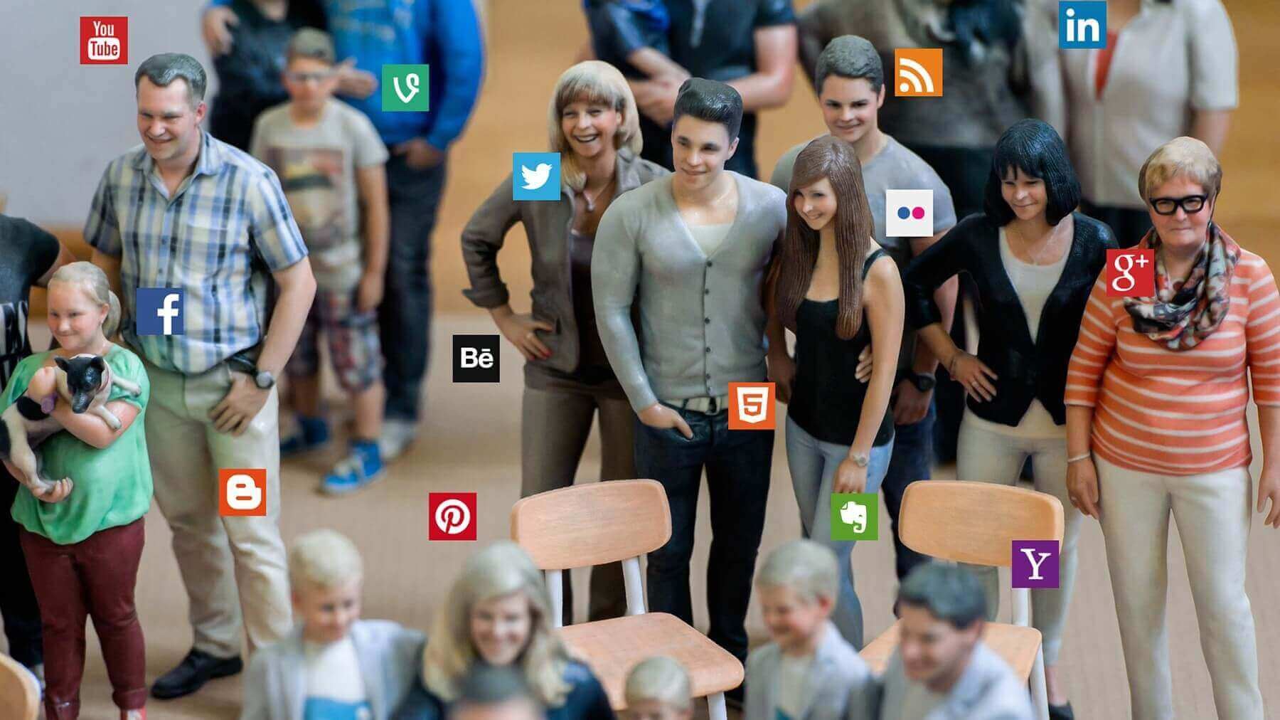More than 3D selfie studios: The Doob Group | All3DP