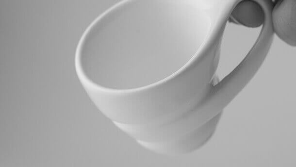 3D Printed Zest Cup: Enjoy your Espresso | All3DP