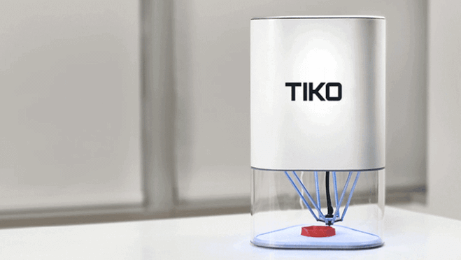 Tiko 3D: Interview with Matt Gajkowski | All3DP