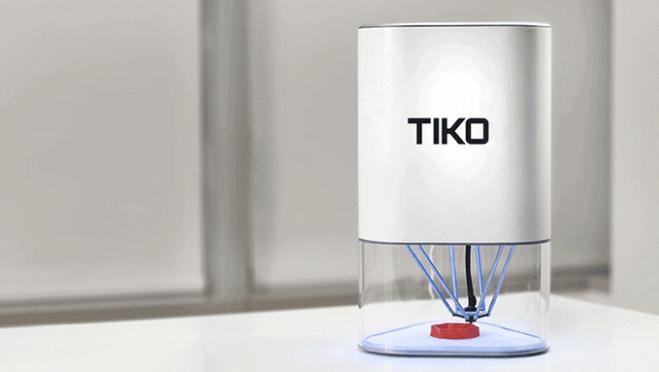 Tiko 3D: Interview with Matt Gajkowski | All3DP