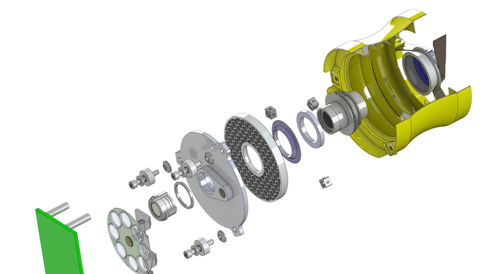 NASA is making the most of 3D printing | All3DP