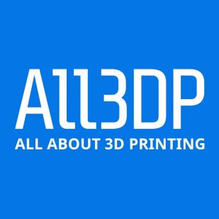 Author image of All3DP