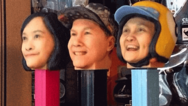 Featured image of 3D printed Pez dispensers are the newest craze