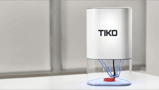 Featured image of Tiko kickstarts the future of 3D printing