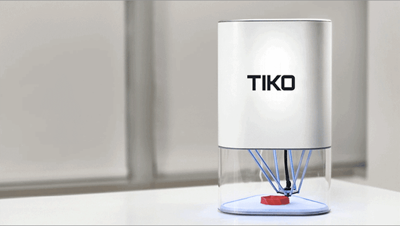 Tiko kickstarts the future of 3D printing | All3DP