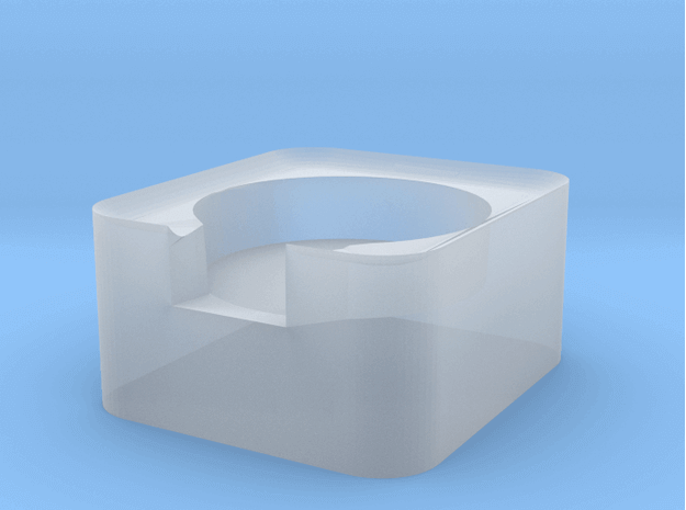 3D Printed Apple Watch 42 Charging Stand | All3DP