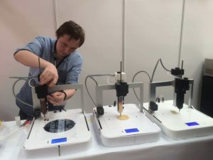 Focus 3D Printer