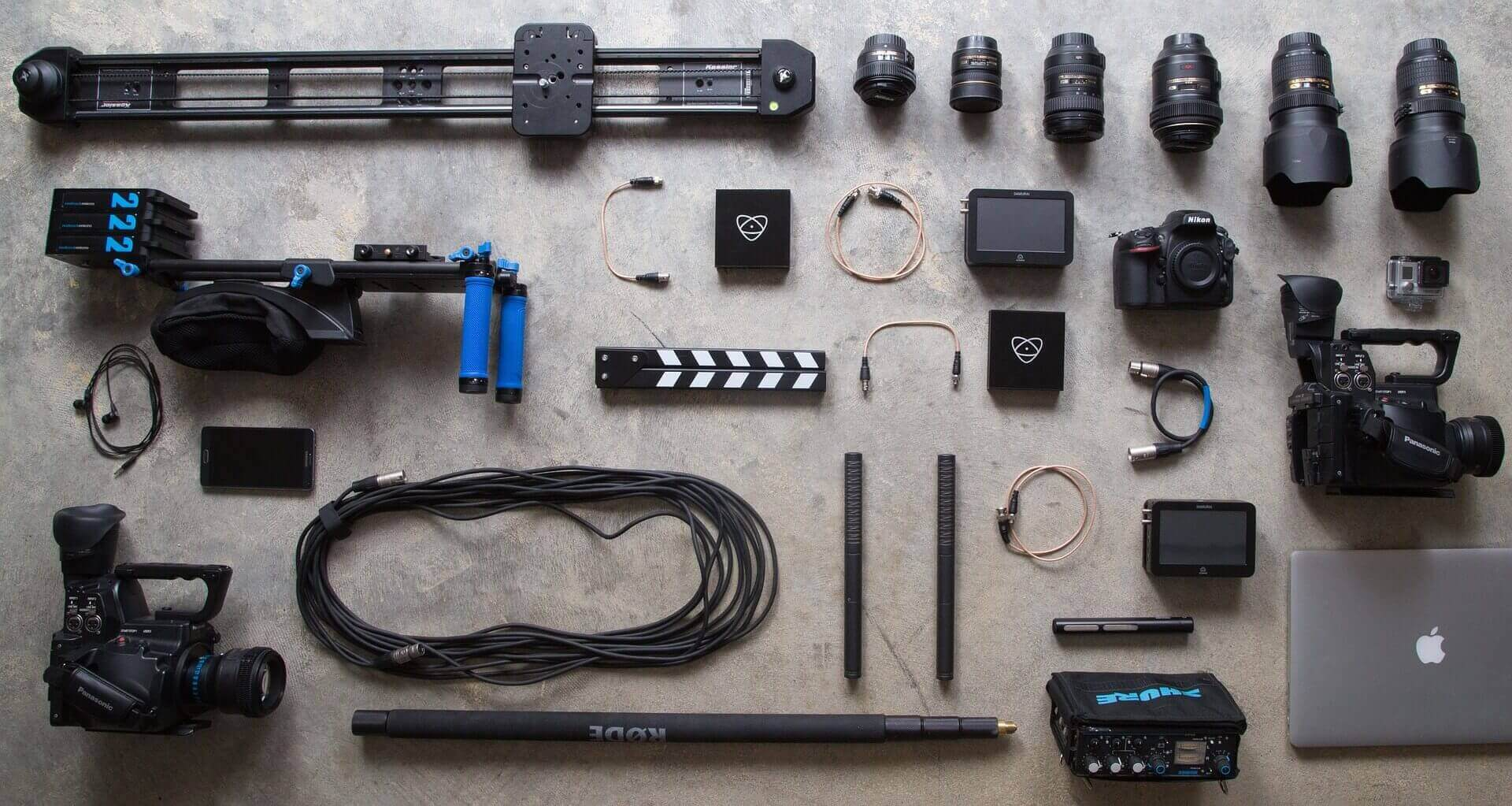 3D Printed DSLR Accessories Essential For Filmmakers | All3DP
