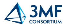 Wow! They even designed a logo! (source: 3MF consortium)