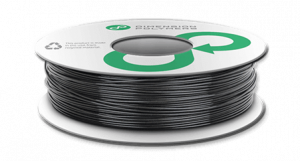 A spool of Dimension´s recycled ABS filament (source: Dimension)
