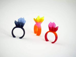 If you like it, put a ring on it... (source: Thingiverse)