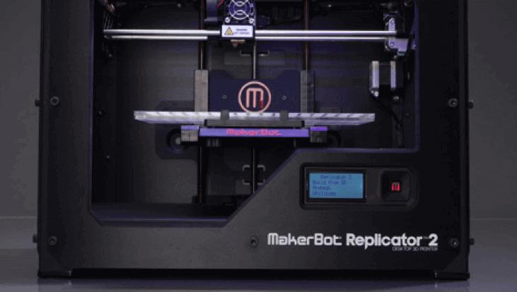 3D printers hit retail stores | All3DP