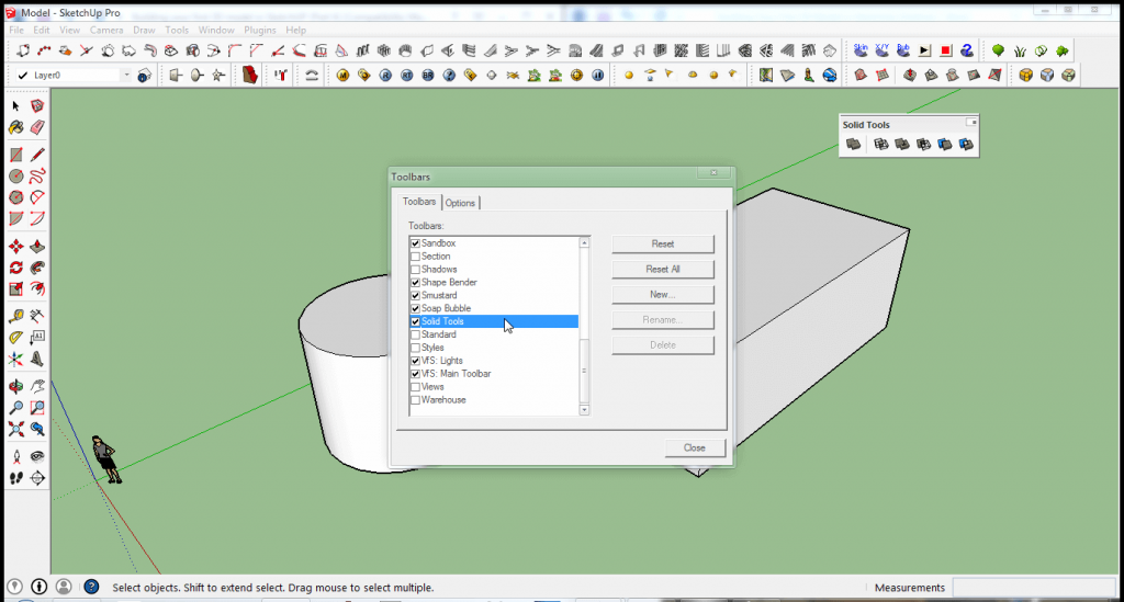 SketchUp for 3D Printing: A Tutorial for Beginners   All3DP