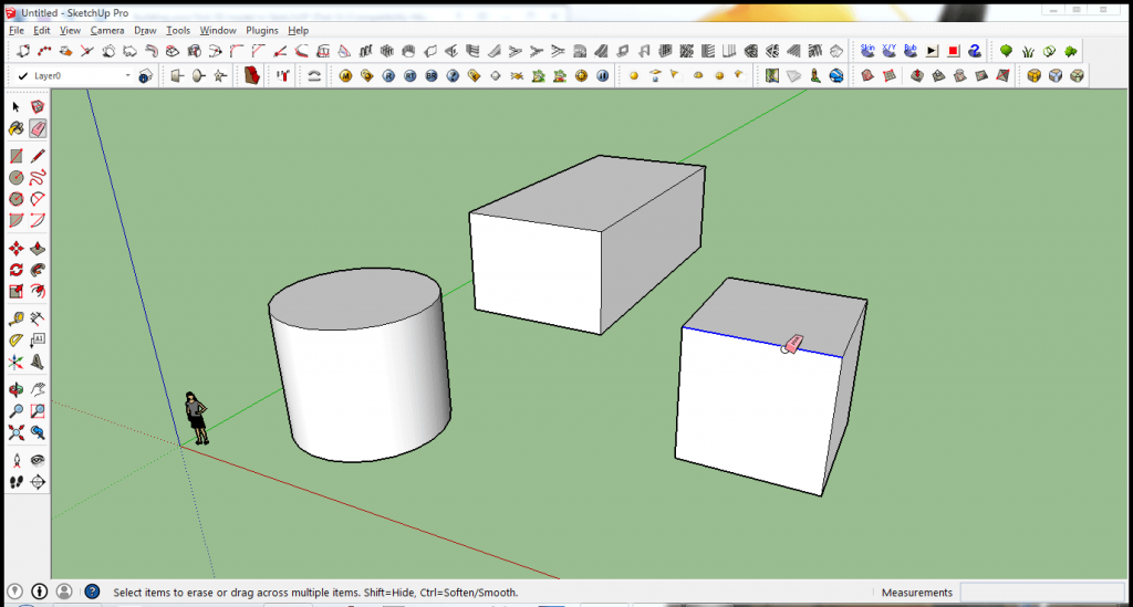SketchUp for 3D Printing: A Tutorial for Beginners | All3DP