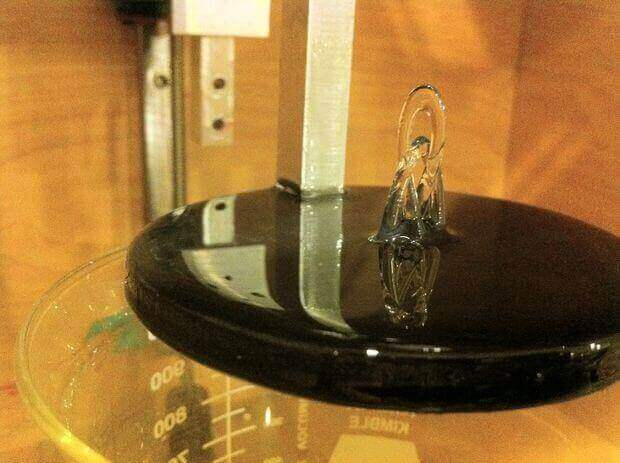 Image of Cheap DIY SLA Printer: Build a DIY Laser 3D Printer