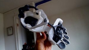 """Technically, this is """"Footwear"""" v2.5 (source: Onxy Ashanti)"""