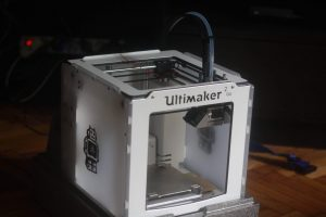 Ultimaker 2Go Review13