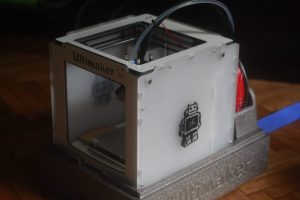 Ultimaker 2Go Review11