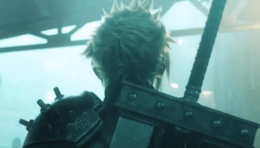 Final Fantasy Cosplay: 3D Printed Buster Sword | All3DP