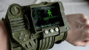 Featured image of 3D Printed Fallout Pip-Boy 3000: Make Your Own