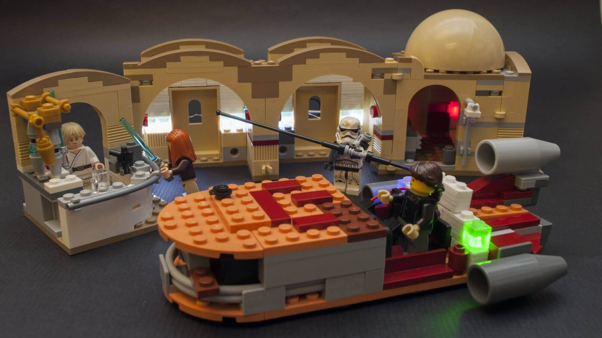 LEGO and 3D Printers are Bestest Friends Ever | All3DP