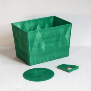 Heineken 3D Printable Match Pack