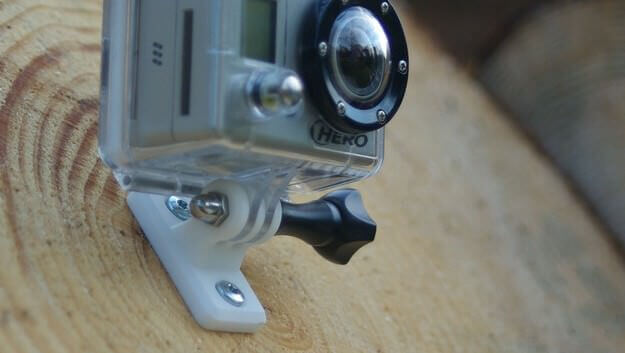 How to Attach Your GoPro to Almost Any Surface | All3DP