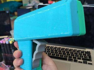 PEW PEW! (source: thingiverse)