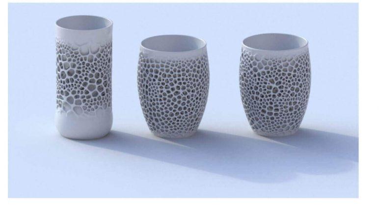 image of ceramic 3d printer guide 2018 - all about ceramic 3d printing: the  original