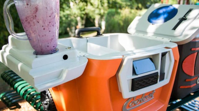 Featured image of The Coolest Cooler Advanced Prototype was 3D Printed