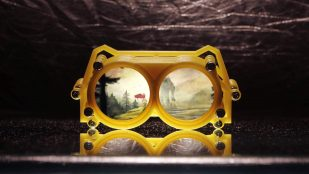 Featured image of 3D Printed VR Headset: Altergaze on Life after Kickstarter