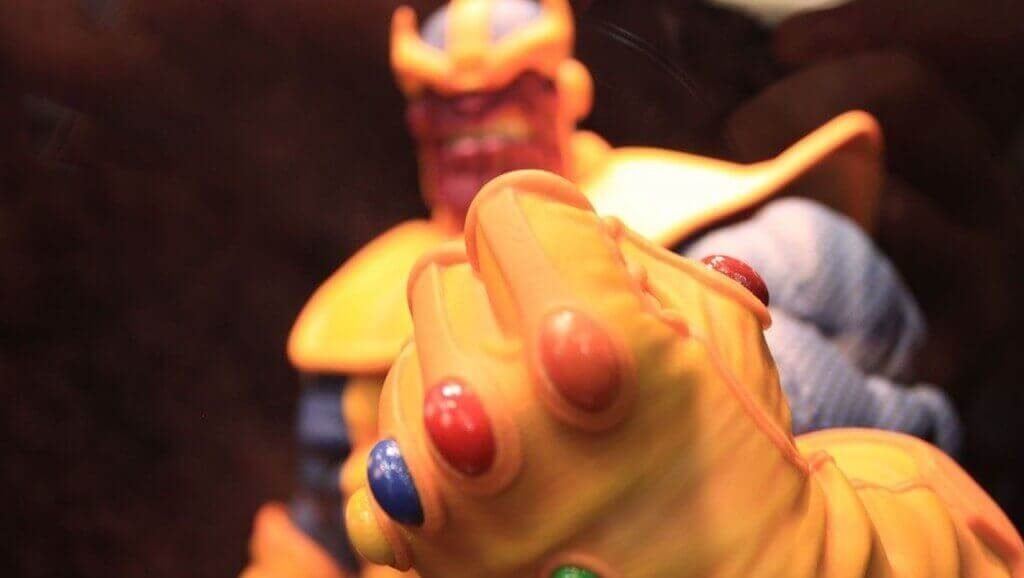 Featured image of Gentle Giant Uses 3D Printing for Marvel Collectibles