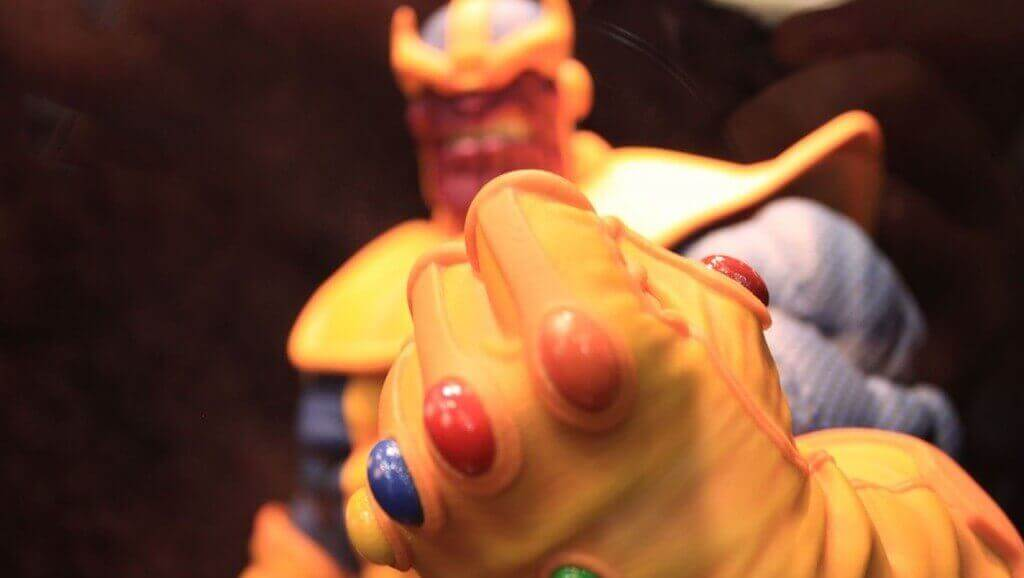 Gentle Giant Uses 3D Printing for Marvel Collectibles | All3DP