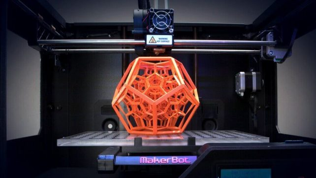 Featured image of How 3D Printing Will Change The World