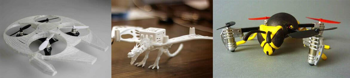 DIY Drones: Customize Your Drone with 3D Printing | All3DP