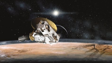 Featured image of New Horizons Pluto 3D Model Available for Free