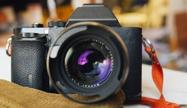 3D Printed Camera Gear: Adapters for Vintage Lenses | All3DP