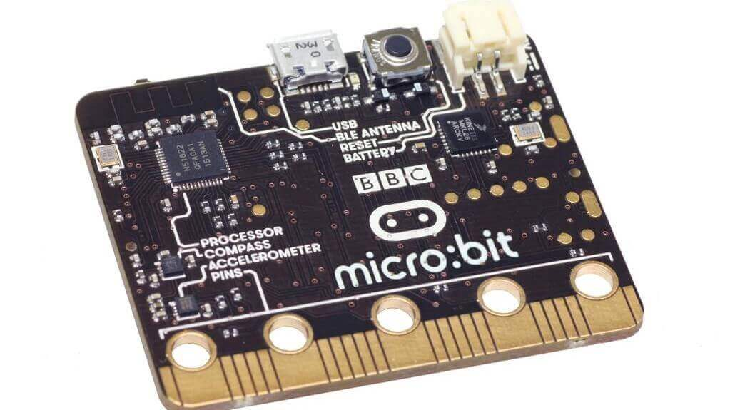 BBC unveils micro:bit pocket size computer | All3DP
