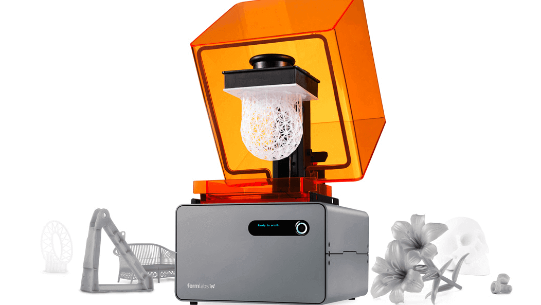 Formlabs Berlin Office Up and Running, and Growing   All3DP
