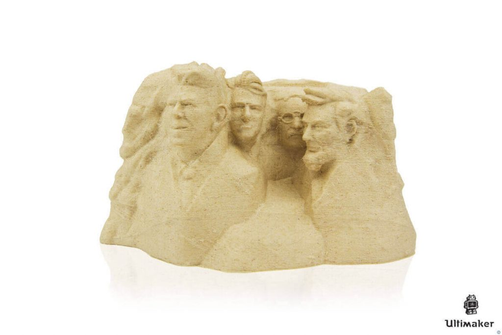 Moutn Rushmore Redux. Look Closely.
