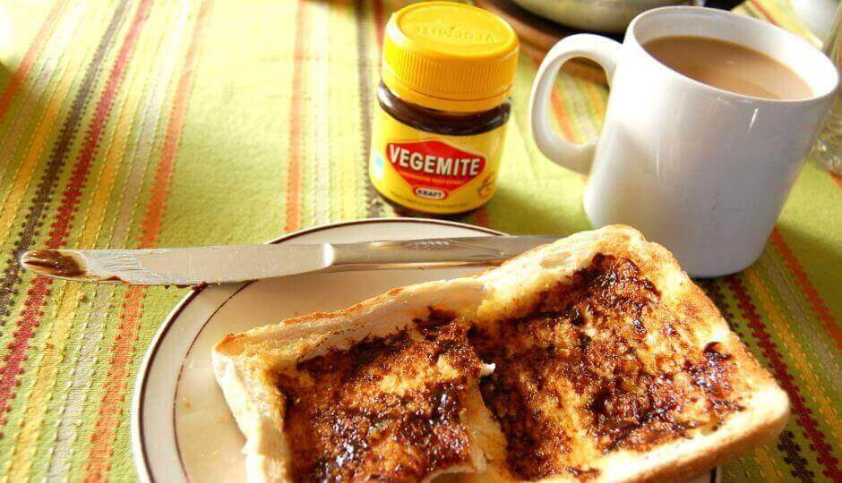 3D Printed Vegemite: Good for Breakfast and Medicine | All3DP