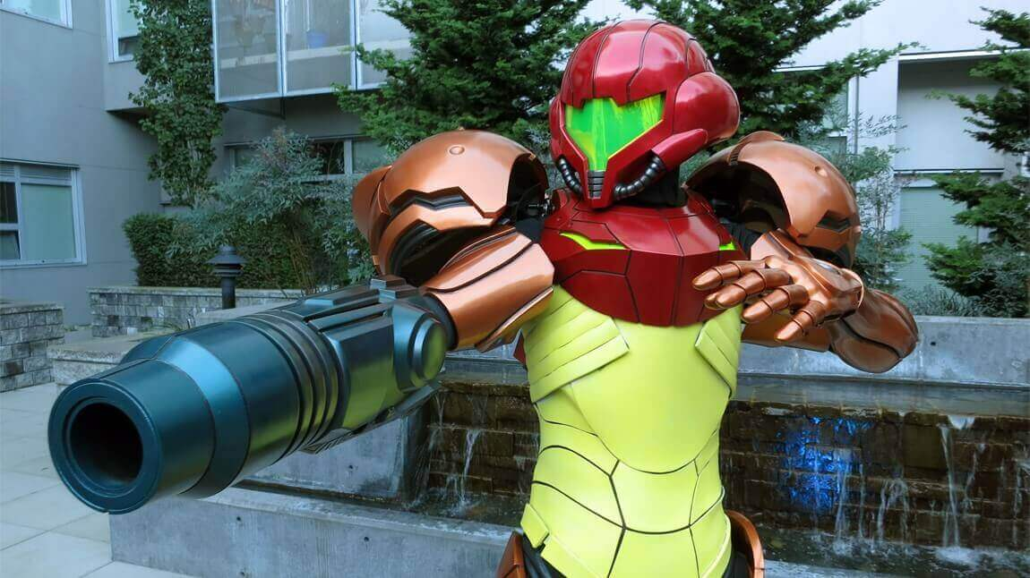 10 Cool 3D Printing Projects for International Cosplay Day | All3DP