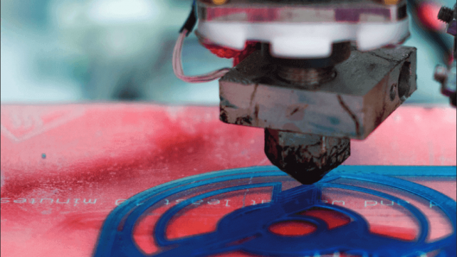 Featured image of 5 Reasons Why 3D Printing Industry Will Boom by 2020
